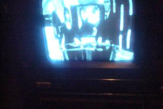 Televisor, Radio, Pascasette Años 70