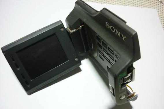 Lcd De Câmera Sony Dsr-pd170 Montado