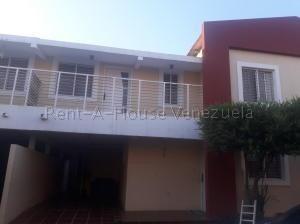 Casa En Venta Maracaibo 20-7240 Ap
