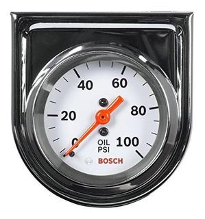 Bosch Sp0f000044 Style Line 2 Medidor De Presiã³n De Aceit