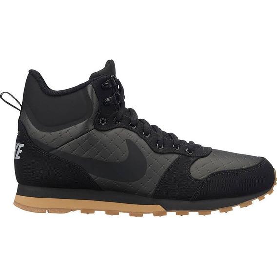 Tênis Masculino Nike Md Runner 2 Mid Prem 844864-006 | Katy