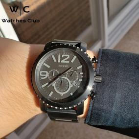 Relógio Fossil Bq1652