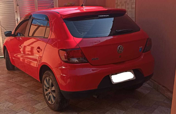 Volkswagen Gol 2012 1.0 Vht Rock In Rio Total Flex 5p