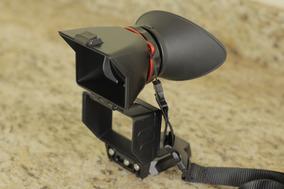 Visor Viewfinder Kamerar Qv1 3,2 Dslr Filmagem