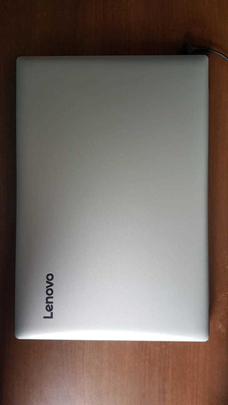 Notebook Lenovo Ideapead320