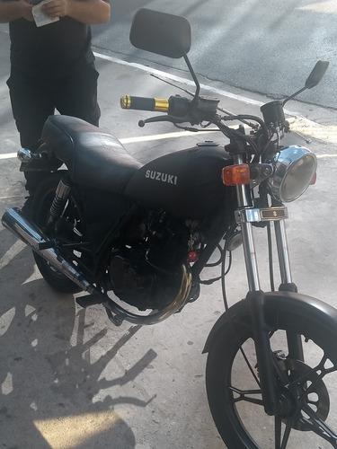 Imagem 1 de 7 de Suzuki Intruder 125