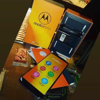 Motorola E5 Y Otros