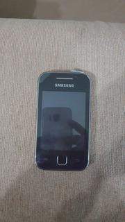 Samsung Galaxy Y S5360 Semi Novo Sem Riscos
