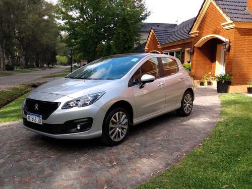Peugeot 308 1.6 Feline Thp 165cv Tiptronic 2020