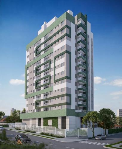 Imagem 1 de 15 de Apartamento Para Venda Em Curitiba, Cristo Rei, 3 Dormitórios, 1 Suíte, 2 Banheiros, 1 Vaga - Ctb1010_1-1624081