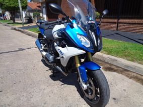 Bmw R 1200 Rs Full Full Titular