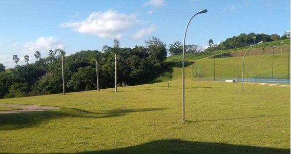 Lote Em Condomínio Para Comprar Condomínio Residencial Campos Do Conde Bragança Paulista - Wim2234