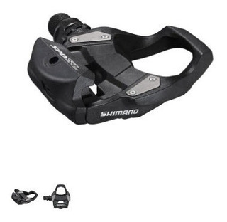 Pedales Ruta Shimano Pd-rs500 Optimizados Incluyen Calas