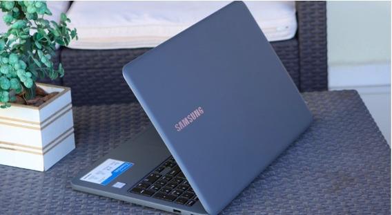 Notebook Samsung E30 I3 7020u 8gb Memoria Hd 1tb 15 Full Hd