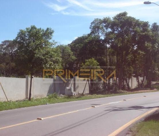 Terreno Padrão Em Curitiba - Pr - Te0003_impr