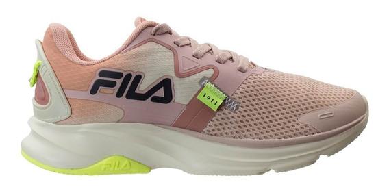 Tênis Fila Racer Motion Feminino 915266