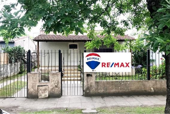 Casa En Venta A Reciclar En Tigre