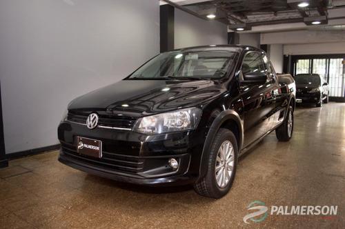 Volkswagen Saveiro 1.6 Gp Ce 101cv Safety + Pack High 2016