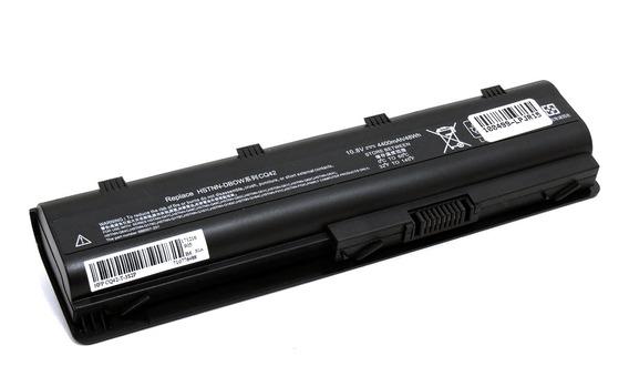 Bateria Hp Pavilion Dv6 Pavilion G4 G6 Dm4-1000 Mu06