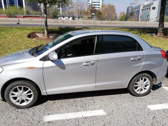Chery Fulwin Sedan Full 1.5