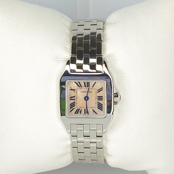 Reloj Dama Cartier Demoiselle Original
