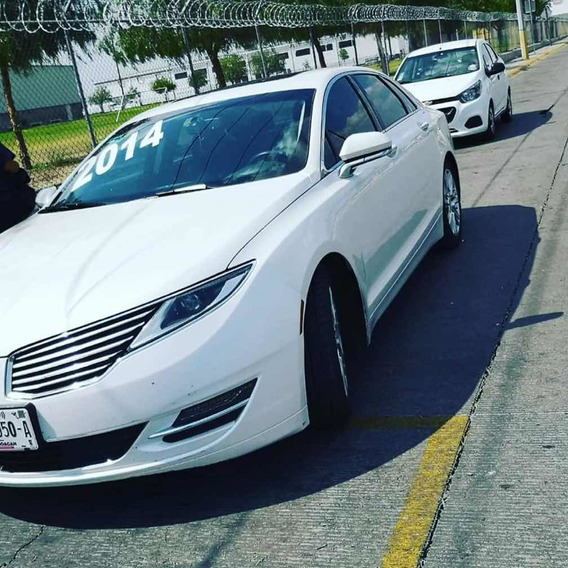 Lincoln Mkz 2.0 High Mt 2014
