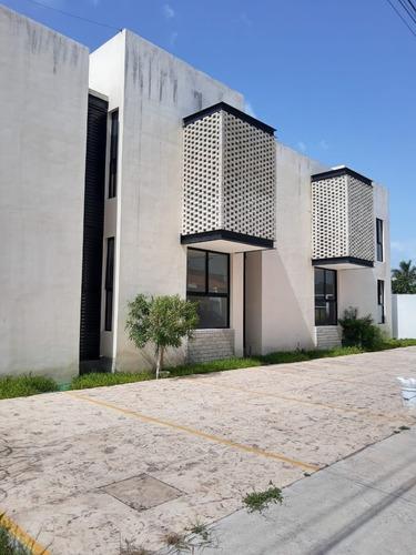 Imagen 1 de 14 de Departamento En Venta En Colonia Vista Alegre, Mérida.