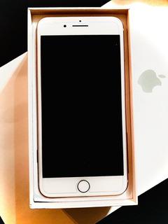 Apple iPhone 8 Plus 128 Gb ( Oro) Nuevo Traído De Usa