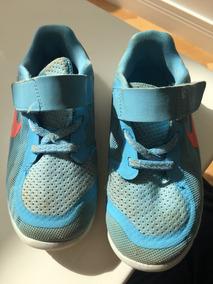 Nike Free Run 5.0 Tam 10c 26 Brasil