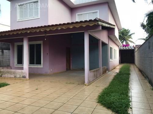 Imagem 1 de 16 de Casa A Venda No Vista Linda, Bertioga - Ca00130 - 69516797