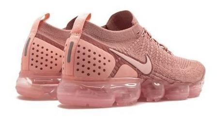 Zapatos Nike Vapormax Deportivos Para Niñas