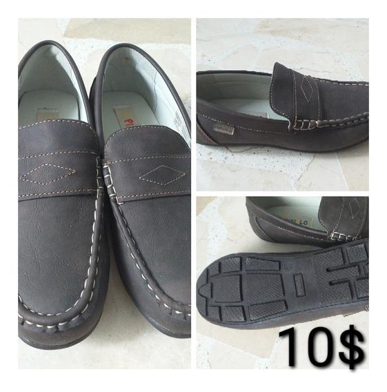 Zapatos Niño Talla 37 Modelos Variados 10vds