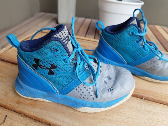 Zapatillas Under Armour Niño