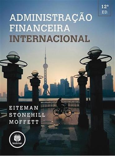Administração Financeira Internacional