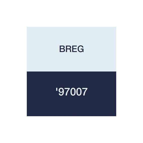 Breg 97007 Stirrup Forro De Espuma Para Tobillo Ligero Almoh