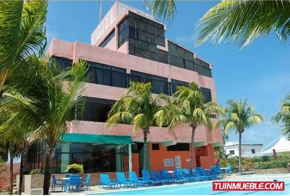 Asein Vende Hotel Chichiriviche Estado Falcón- 202
