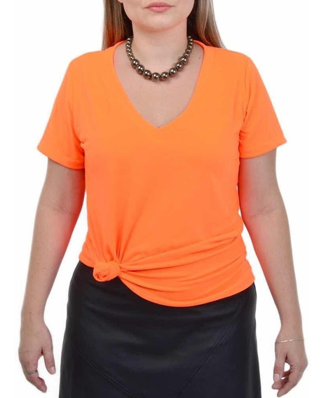 Camiseta Neon,rosa,amarela ,verde,laranja P Até Exg
