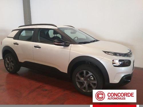 Citroën C4 Cactus Feel Pack 1.6 2020 0km