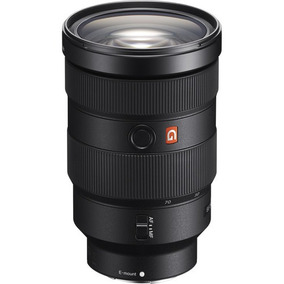 Lente Sony Fe 24-70mm F/2.8 Gm Novo Stock