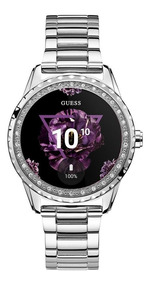 Relogio Smartwatch Guess Jemma Ladies Touch