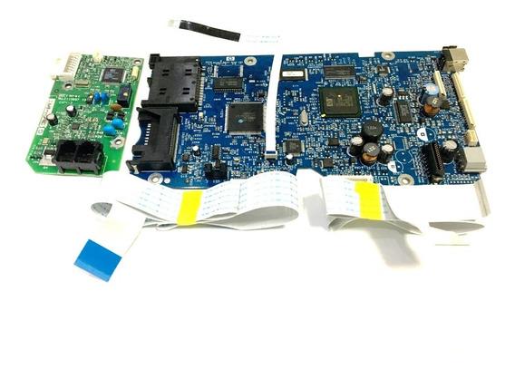 Placa Principal Sinal Impressora Hp Multifuncional Psc 2410