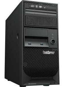 Servidor Lenovo Thinkserver Ts140 Cpu Intel Xeon E3 V3