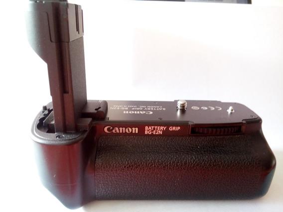 Kit De Baterias Canon. Battery Grip Canon
