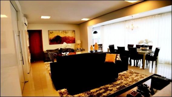 Apartamento Em Plano Diretor Sul, Palmas/to De 151m² 3 Quartos À Venda Por R$ 1.300.000,00 - Ap126374