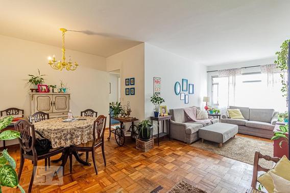 Apartamento À Venda - Vila Olímpia, 2 Quartos, 77 - S893052202