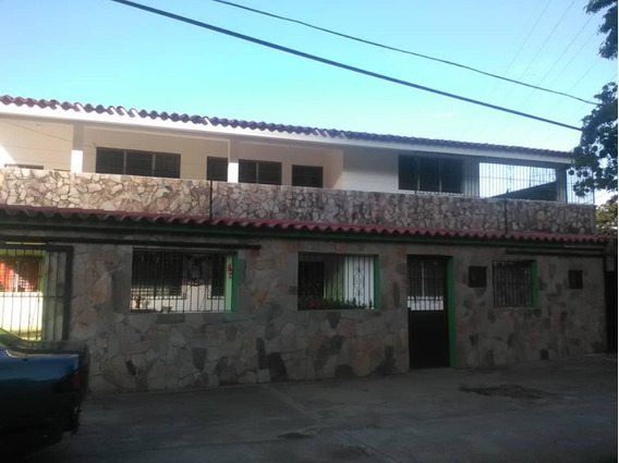 Casa En Alquiler Fijo (solo Planta Alta)