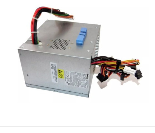 Fuente De Poder Dell Optiplex 745 755 305w P192m R0937