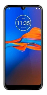 Motorola E6 Plus Dual SIM 64 GB Polished graphite 4 GB RAM