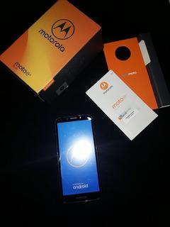 Celular Moto E5 Play 16g Libre De Fabrica