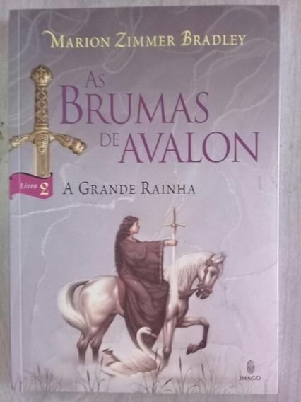 As Brumas De Avalon A Grande Rainha